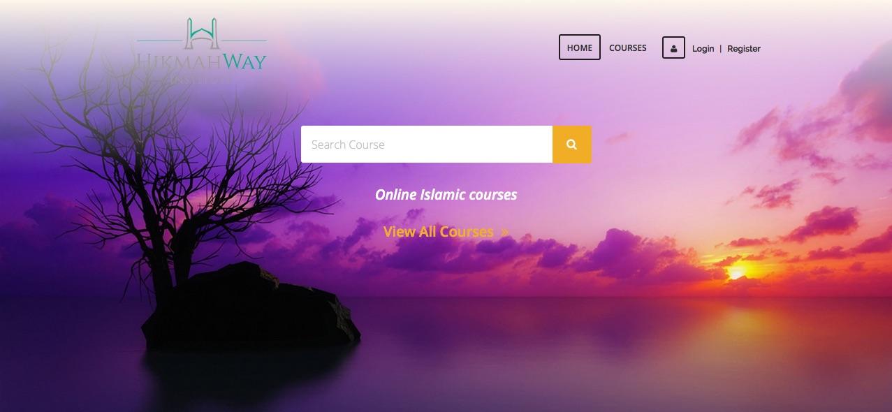 HikmahWay Short Courses
