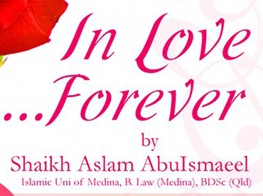 In Love Forever, Islamic Marriage Course
