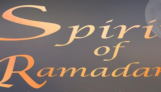 Spirit of Ramadan 2012