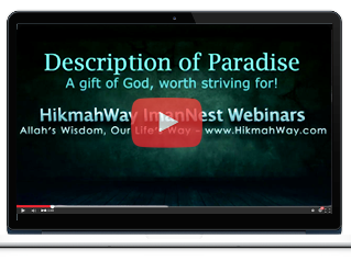 HikmahWay Institute YouTube